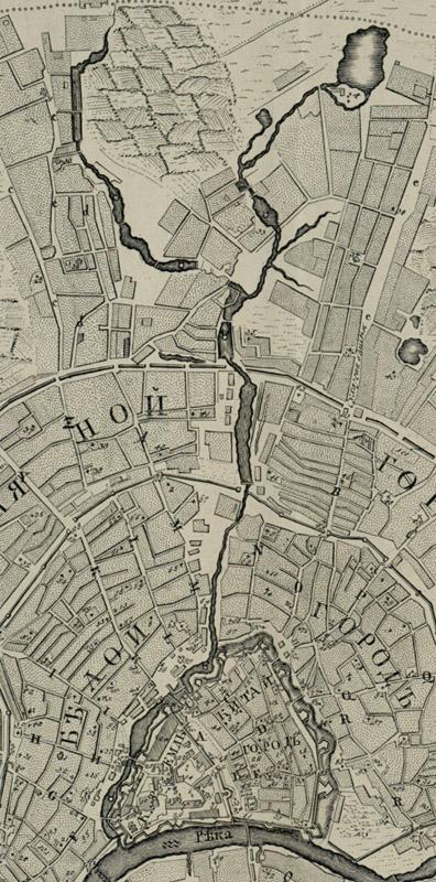 В 1791-92 г.г. по проекту
